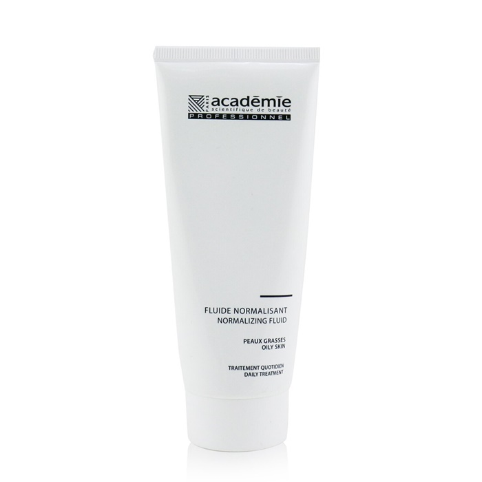 Academie Hypo-Sensible Normalizing Fluid Daily Treatment (Salon Size)
