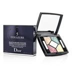 Christian Dior 5 Couleurs Couture Colours & Effects Eyeshadow Palette - No. 676 Candy Choc