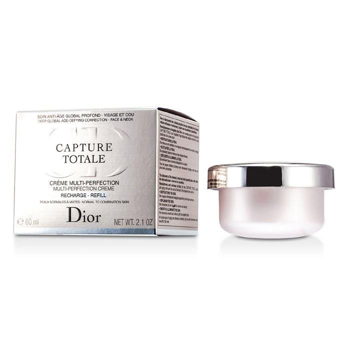 2b64850d Christian Dior Capture Totale Multi-Perfection Cream Refill (Normal to  Combination Skin) Skincare