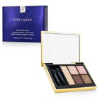 Estee Lauder Pure Color Envy Sculpting Eyeshadow 5 Color Palette - 12 Pink Mink