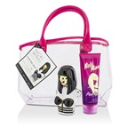Nicki Minaj Onika Coffret: EDP Spray 100ml/3.4oz + Pink Friday Body Lotion 200ml/6.8oz + Bag