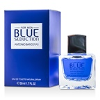 Antonio Banderas Blue Seduction EDT Spray