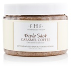 Farmhouse Fresh Body Polish - Triple Shot Caramel Coffee