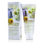 3W Clinic Hand Cream - Olive