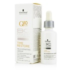 Schwarzkopf BC Time Restore Q10 Plus Rejuvenating Serum (For Mature and Fragile Hair)