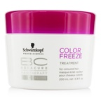 Schwarzkopf BC Color Freeze Treatment - For Coloured Hair (New Packaging)