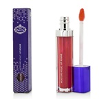 Ottie Purple Dew Moisture Holic Lip Rouge - #04 Candy Red