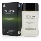 3W Clinic Homme Classic - Moisturizing Freshness Essential Skin