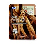 3W Clinic Mask Sheet - Fresh Red Ginseng
