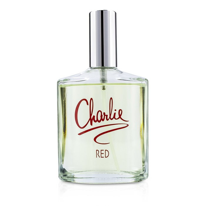 Revlon Charlie Red EDT Spray