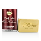 The Art Of Shaving Body Soap - Sandalwood Essential Oil