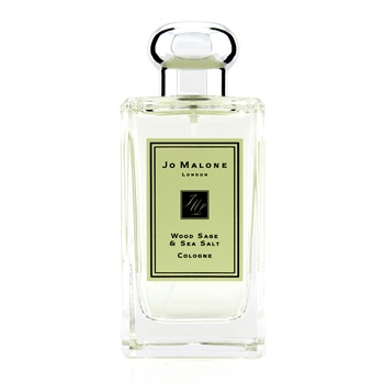 Jo Malone Wood Sage & Sea Salt Cologne Spray (Originally Without Box)