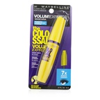 Maybelline Volum' Express The Colossal Waterproof Mascara - #Classic Black