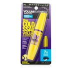 Maybelline Volum' Express The Colossal Waterproof Mascara - #Glam Black