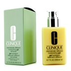 Clinique Dramatically Different Moisturising Gel - Combination Oily to Oily (With Pump) 7WAP