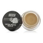 Lavera Natural Mousse Makeup Cream Foundation - # 01 Ivory