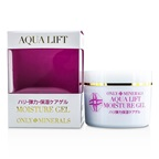 YA-MAN Only Minerals Aqua Lift Moisture Gel