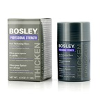 Bosley Professional Strength Hair Thickening Fibers - # Blonde