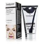 Transformulas Youthful Hands - Anti-Ageing Hand Plumping Treatment