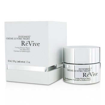 Re Vive Intensite Creme Lustre Night Firming Moisture Repair