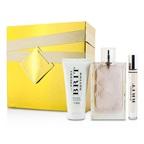 Burberry Brit Rhythm Coffret: EDT Spray 90ml/3oz + EDT Roll On 7.5ml/0.25oz + Body Lotion 50ml/1.6oz