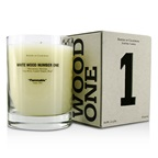Baxter Of California Scented Candles - White Wood One