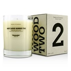 Baxter Of California Scented Candles - White Wood Two