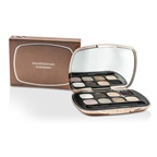 BareMinerals BareMinerals Ready Eyeshadow 8.0 - The Posh Neutrals