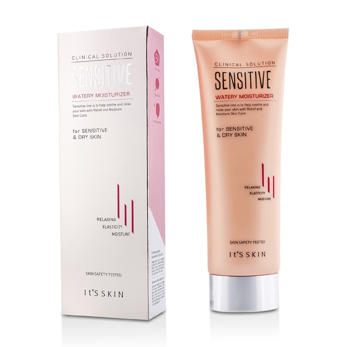 It's Skin Clinical Solution Sensitive Watery Moisturizer