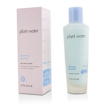 It's Skin Plant Water Balancing Emulsion
