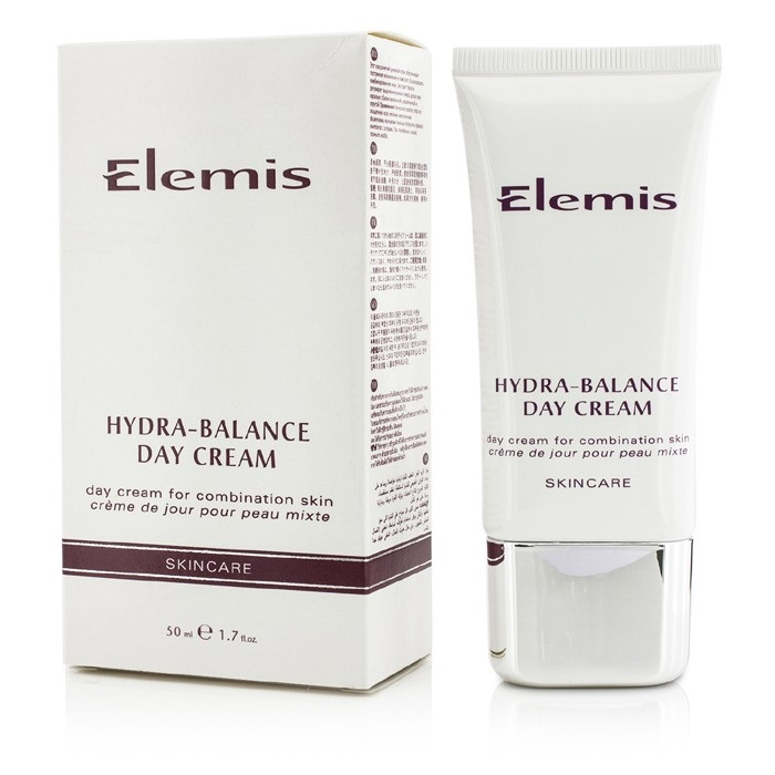 Elemis Hydra-Balance Day Cream - For Combination Skin