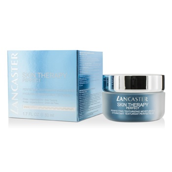Lancaster Skin Therapy Perfect Perfecting Texturizing Moisturizer
