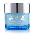 Clinique Turnaround Overnight Revitalizing Moisturizer - Very Dry to Combination Oily