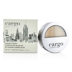 Cargo Double Agent Concealing Balm Kit - 1C Fair