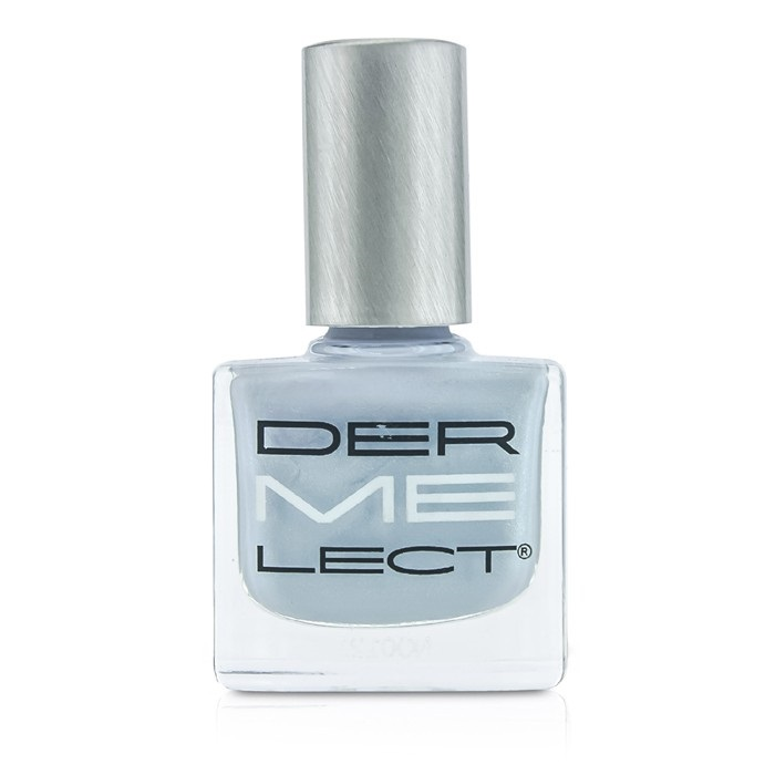Dermelect ME Nail Lacquers - Pristine (Heather With Mint Accents)