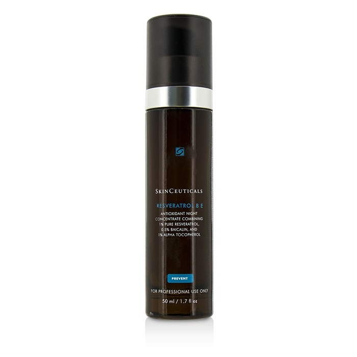 Skin Ceuticals Resveratrol B E Antioxidant Night Concentrate (Salon Size)