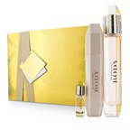 Burberry Body Tender Coffret: EDT Spray 80ml/2.8oz + Body Milk 100ml/3.3oz + EDT 4.5ml/0.15oz