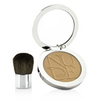 Christian Dior Diorskin Nude Air Healthy Glow Invisible Powder (With Kabuki Brush) - # 030 Medium Beige