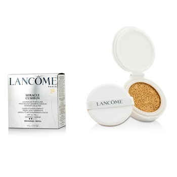Lancome Miracle Cushion Liquid Cushion Compact SPF 23 Refill - # 01 Pure Porcelaine
