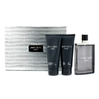 Jimmy Choo Man Coffret: EDT Spray 100ml/3.3oz + After Shave Balm 100ml/3.3oz + All Over Shower Gel
