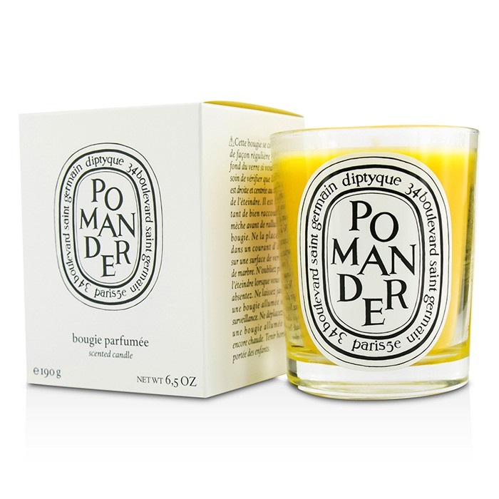 Diptyque Scented Candle - Pomander