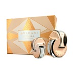 Bvlgari Omnia Crystalline Coffret: L'EDP Spray 65ml/2.2oz + L'EDP Purse Spray 15ml/0.5oz