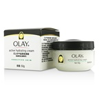Olay Active Hydrating Cream - For Sensitive Skin