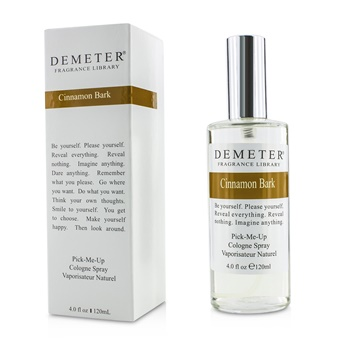 Demeter Cinnamon Bark Cologne Spray