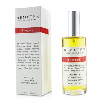 Demeter Frangipani Cologne Spray