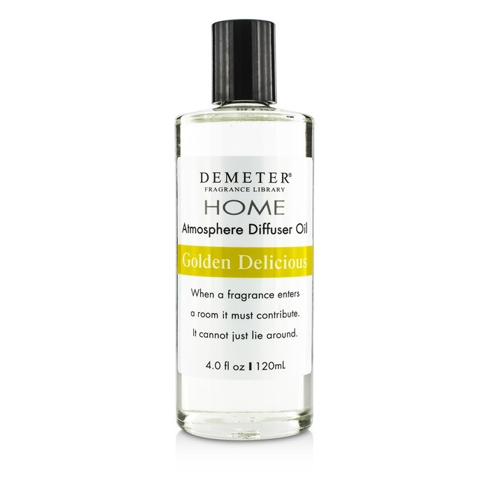 Demeter Atmosphere Diffuser Oil - Golden Delicious