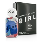 Comme des Garcons Pharrell Williams Girl EDP Spray