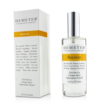 Demeter Beeswax Cologne Spray