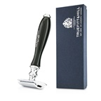 Truefitt & Hill Wellington Double Edged Razor - Ebony