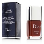 Christian Dior Dior Vernis Couture Colour Gel Shine & Long Wear Nail Lacquer - # 754 Pandore